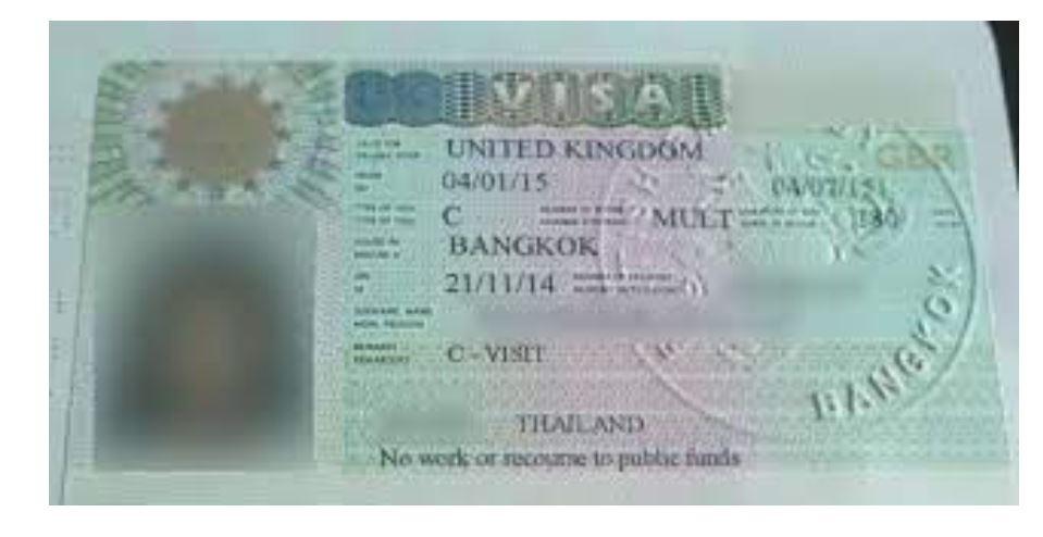 बेलायतको भिसा काठमाडौँबाटै जारी गर्न माग
