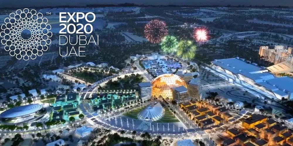 शुक्रबार 'दुबई एक्स्पो–२०२०' को भव्य रुपमा उद्घाटन गरिदैं