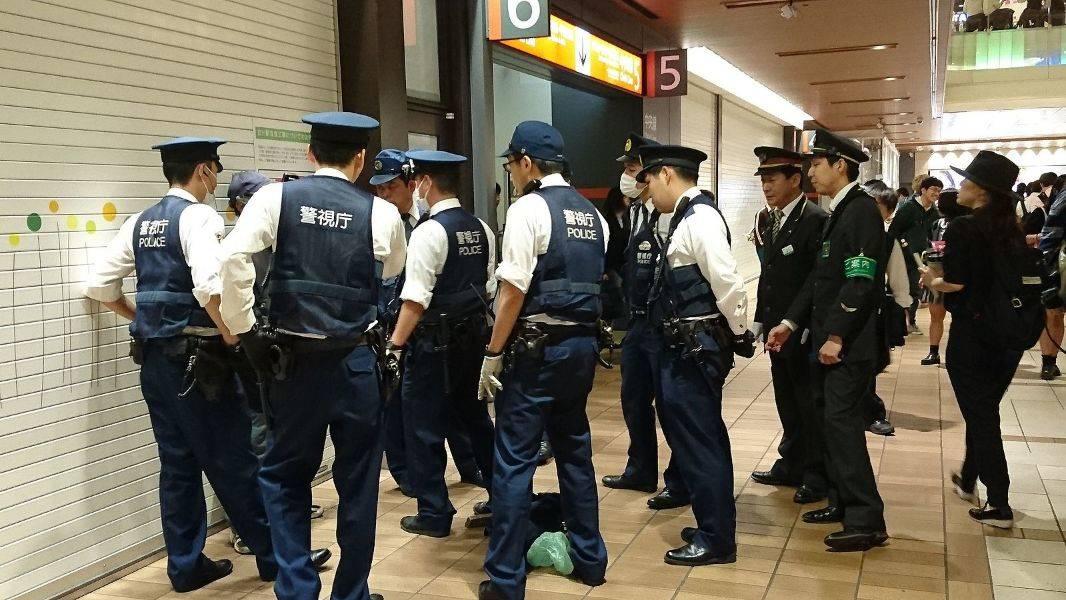 महिलाको संवेदनशील अंग जर्वजस्ती सुम्सुमाएको आरोपमा जापानमा एक नेपाली पक्राउ