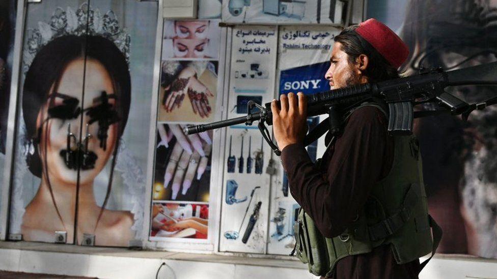 अफगानिस्तानमा अमेरिकी विश्वविधालय पढ्ने महिलामाथि बलात्कारको धम्की
