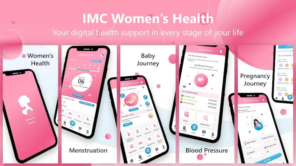 साउदी अरेबियाले महिलाको स्वास्थ्य अवस्थाको जाँच गर्न नयाँ ऐप ल्याउँदै