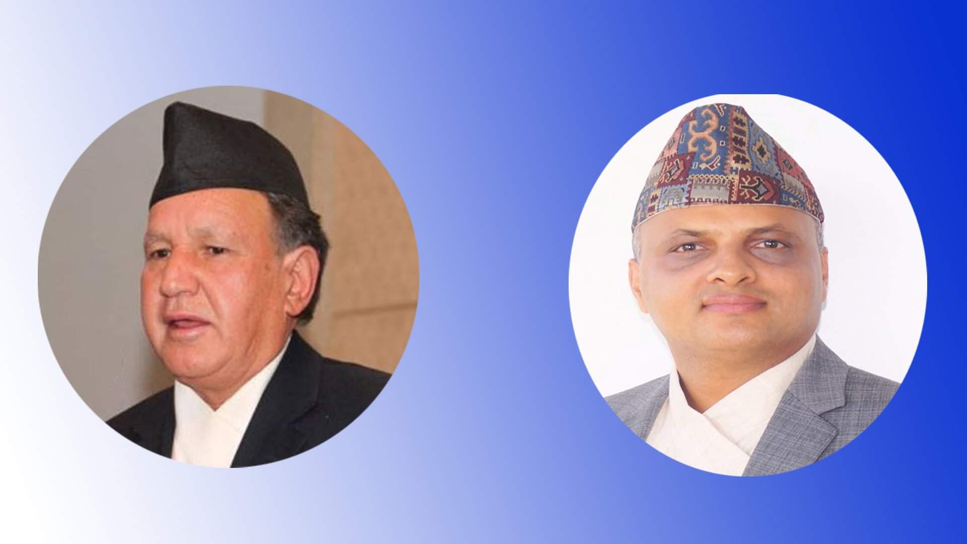 चुनाव धकेल्न एनआरएनएलाई परराष्ट्रको पुन: दबाबमुलुक पत्र